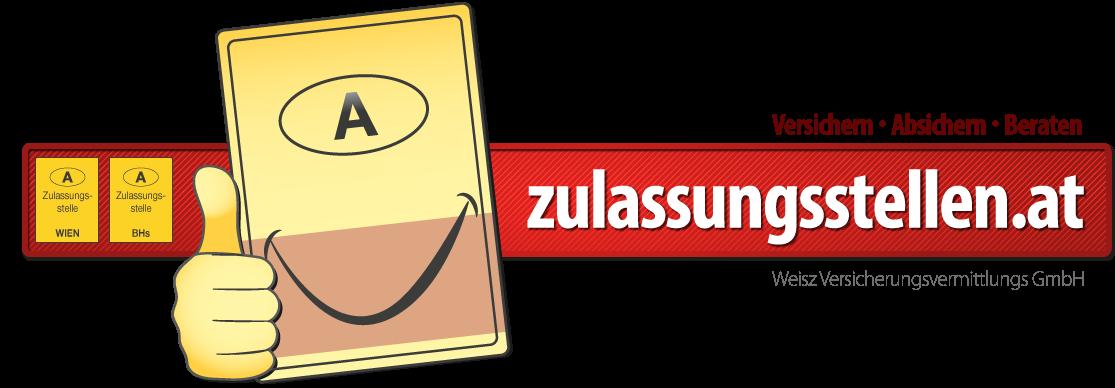 Zulassungsstelle Karl Weisz Versicherungsvermittlungs GmbH